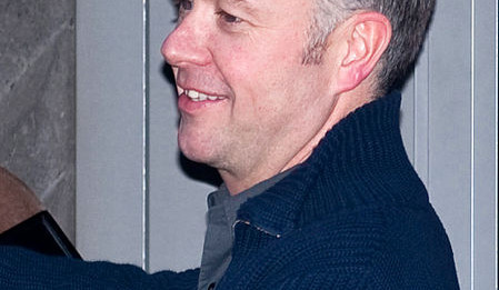 Director Michael Winterbottom known for 24 Hour Party People (2002), A Mighty Heart (2007) and The Killer Inside Me (2010).