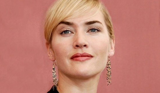 Kate Winslet. Image credit: Andrea Raffin. Creative Commons.