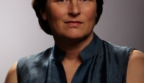 Sue Maslin Director of The Dressmaker with Kate Winslet and Japanese Story